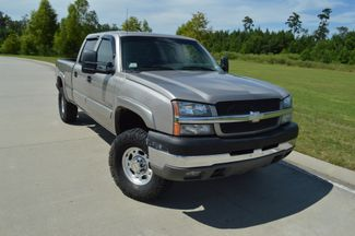2003 Chevrolet Silverado 2500HD LS Walker, Louisiana 5