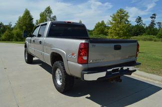2003 Chevrolet Silverado 2500HD LS Walker, Louisiana 3