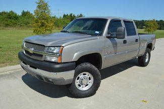 2003 Chevrolet Silverado 2500HD LS Walker, Louisiana 1