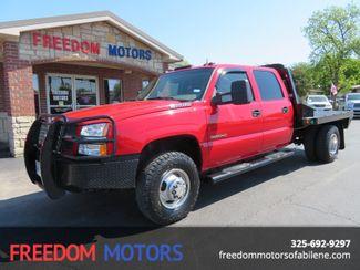 2003 Chevrolet Silverado 3500 LT 2WD | Abilene, Texas | Freedom Motors  in Abilene,Tx Texas