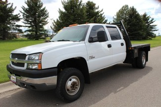 2003 Chevrolet Silverado 3500 in Great Falls, MT