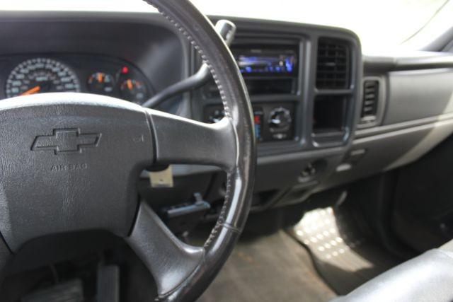 2003 Chevrolet Silverado 3500 LS  city MT  Bleskin Motor Company   in Great Falls, MT