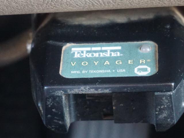 2003 Chevrolet Silverado 3500 LS Harrison, Arkansas 11