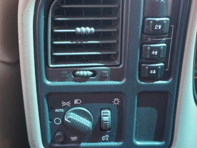 2003 Chevrolet Silverado 3500 LS Harrison, Arkansas 9