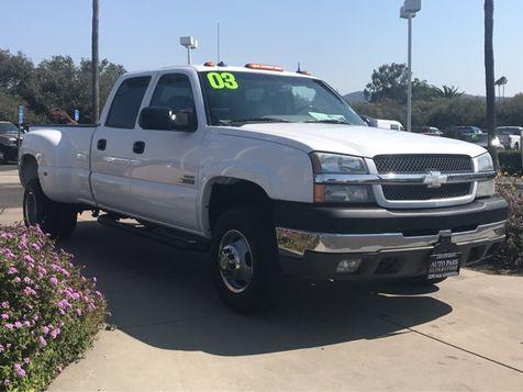 2003 Chevrolet Silverado 3500 LT | San Luis Obispo, CA | Auto Park Superstore in San Luis Obispo, CA