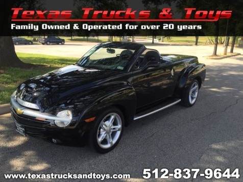 2003 Chevrolet SSR LS in , Texas