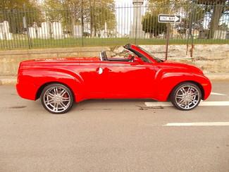 2003 Chevrolet SSR LS Manchester, NH 2