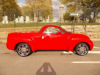 2003 Chevrolet SSR LS Manchester, NH 1