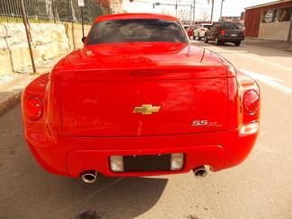 2003 Chevrolet SSR LS Manchester, NH 6