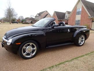 2003 Chevrolet SSR LS | Marion, Arkansas | King Motor Company-[ 2 ]