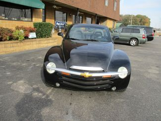 2003 Chevrolet SSR LS  city Tennessee  Peck Daniel Auto Sales  in Memphis, Tennessee