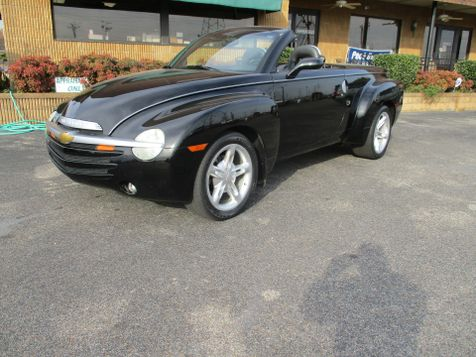 2003 Chevrolet SSR LS in Memphis, Tennessee