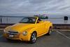 2003 Chevrolet SSR LS Seattle , Washington