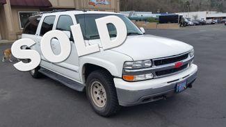2003 Chevrolet Suburban LT | Ashland, OR | Ashland Motor Company in Ashland OR