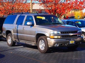 2003 Chevrolet Suburban Z71 | Champaign, Illinois | The Auto Mall of Champaign in  Illinois