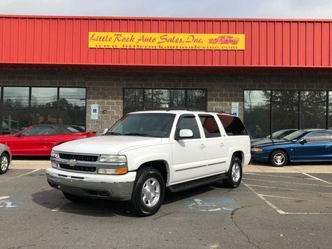 2003 Chevrolet Suburban 1500 LT in Charlotte, NC