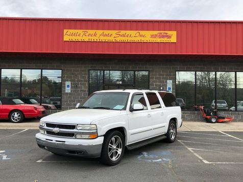 2003 Chevrolet Suburban LT in Charlotte, NC
