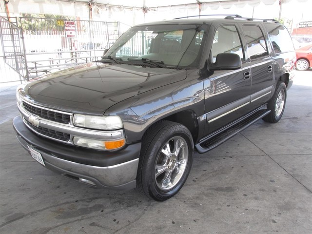 2003 Chevrolet Suburban LS This particular Vehicle comes with 3rd Row Seat Please call or e-mail