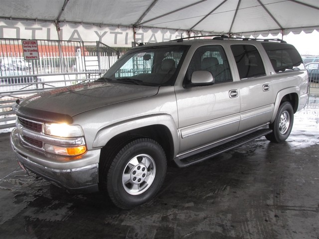 2003 Chevrolet Suburban LT Please call or e-mail to check availability All of our vehicles are