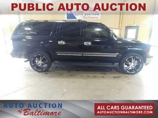 2003 Chevrolet Suburban LT | JOPPA, MD | Auto Auction of Baltimore  in Joppa MD