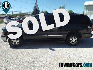 2003 Chevrolet Suburban LT   Medina, OH   Towne Auto Sales in Ohio OH
