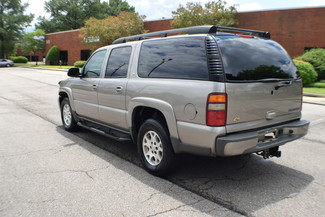 2003 Chevrolet Suburban Z71 Memphis, Tennessee 9