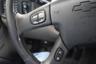 2003 Chevrolet Suburban Z71 Memphis, Tennessee 21