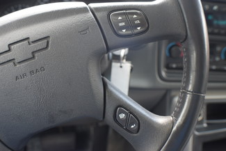 2003 Chevrolet Suburban Z71 Memphis, Tennessee 22