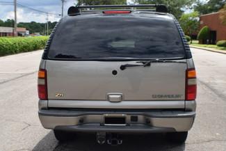 2003 Chevrolet Suburban Z71 Memphis, Tennessee 19