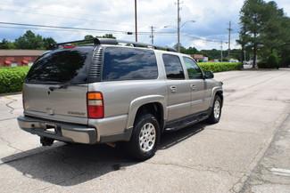 2003 Chevrolet Suburban Z71 Memphis, Tennessee 8