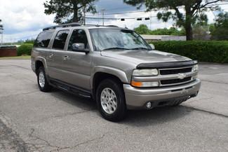 2003 Chevrolet Suburban Z71 Memphis, Tennessee 11