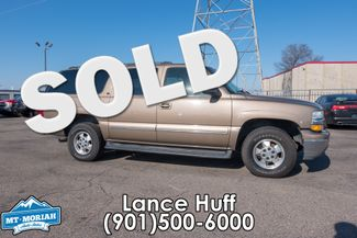 2003 Chevrolet Suburban LT in  Tennessee