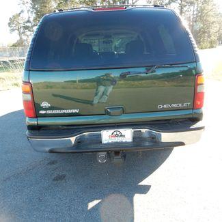 2003 Chevrolet Suburban LT Myrtle Beach, SC 3