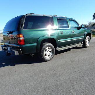2003 Chevrolet Suburban LT Myrtle Beach, SC 4