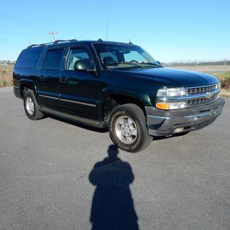 2003 Chevrolet Suburban LT Myrtle Beach, SC 6