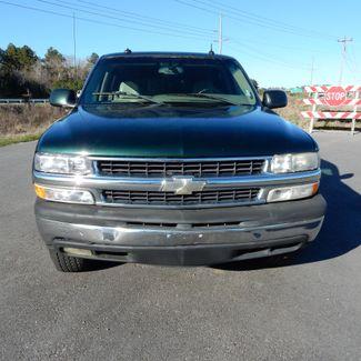 2003 Chevrolet Suburban LT Myrtle Beach, SC 7