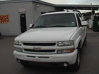 2003 Chevrolet Suburban 1500 4WD San Antonio, Texas 1