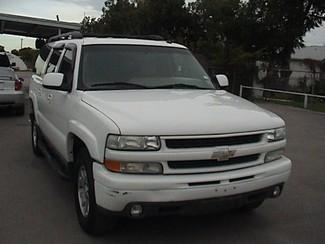 2003 Chevrolet Suburban 1500 4WD San Antonio, Texas 2