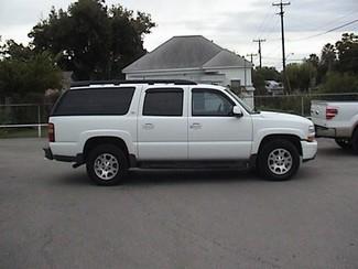 2003 Chevrolet Suburban 1500 4WD San Antonio, Texas 3