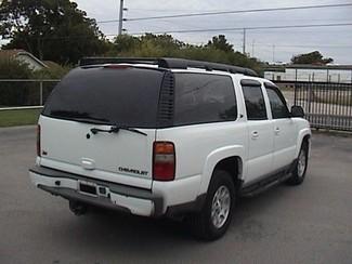2003 Chevrolet Suburban 1500 4WD San Antonio, Texas 4