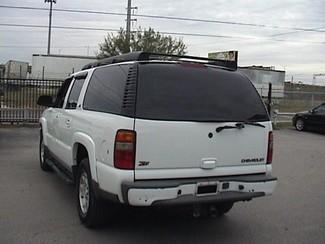 2003 Chevrolet Suburban 1500 4WD San Antonio, Texas 5