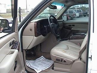 2003 Chevrolet Suburban 1500 4WD San Antonio, Texas 7