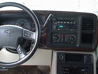 2003 Chevrolet Suburban 1500 4WD San Antonio, Texas 9