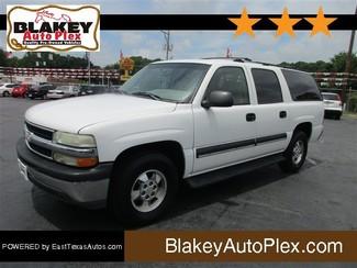 2003 Chevrolet Suburban @price | Bossier City, LA | Blakey Auto Plex-[ 2 ]