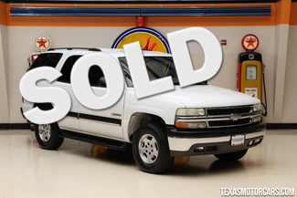 2003 Chevrolet Tahoe in Addison,, Texas