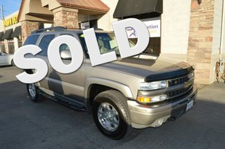 2003 Chevrolet Tahoe in Bountiful UT