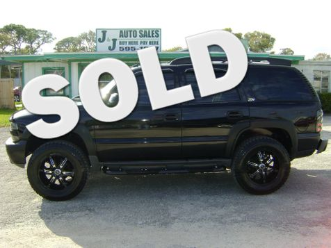 2003 Chevrolet Tahoe Z71 in Fort Pierce, FL