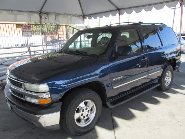 2003 Chevrolet Tahoe LT Please call or e-mail to check availability All of our vehicles are avai