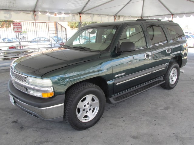 2003 Chevrolet Tahoe LS This particular vehicle has a SALVAGE title This particular vehicle has 3r
