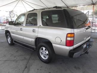 2003 Chevrolet Tahoe LT Gardena, California 1